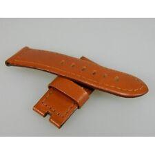 Officine Panerai bracelet cuir 24/21