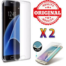 Full Screen Protector Guard Ultra Clear HIGH QUALITY For Samsung Galaxy S9