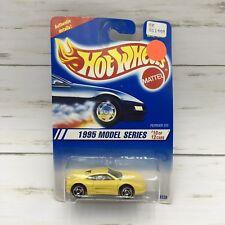 Mattel HOT WHEELS 1995 Model Series FERRARI 355 13338 #350