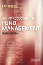 An Introduction to Fund Management (Paperback) by Ray Russell 3RD ED