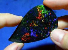 HUGE Solid Fairy Australian Boulder Opal 73.17ct