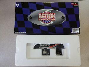 Action 1997 1:24 Ron Capps Copenhagen Camaro Funny Car 1/9468