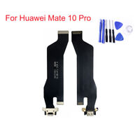 For Huawei Mate 10 Pro USB Charging Port Dock Connector Board Flex Cable