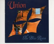 CD	UNION	the blue room	VG++  (A3757)