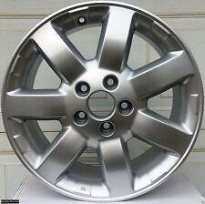 """4 New 17"""" Alloy Wheels Rims for 2007 2008 2009 Honda CRV CR-V -10064"""