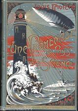 Une promenade au pays de la science Rivière Delagrave 2e edition 1909