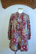 BENETTON robe taille 12ans