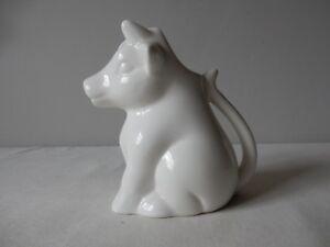 Lovely Wm Bartleet & Sons Cow/Creamer Jug Excellent