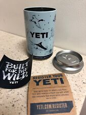 New listing Yeti Limited Edition Stash Can of Air - Pop Top Hidden Storage Can New