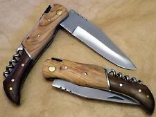 Taschenmesser  Laguiole  Campingmesser   Outdoormesser  Jagdmesser   (NKM3)