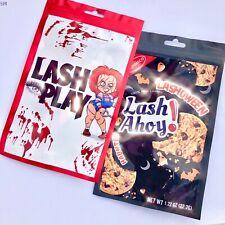 Eyelash Storage Bag, eyelash case, eyelash packaging, mink lash line storage bag