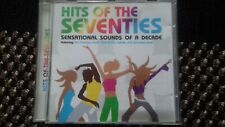 HITS OF THE SEVENTIES CD ALBUM