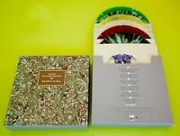 "MARK MOTHERSBAUGH - MUTANT FLORA - SPLATTER - RSD 2017 - BOX 6 X 7"""