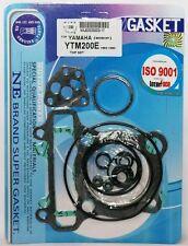 Ms moto joint de cylindre set top end yamaha YTM 200 tri-moto 83-85