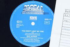 "MICK JACKSON -Step Inside My Rainbow- 12"" 1979 Global Archiv-Copy mint"