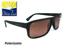 Occhiale Sole Serengeti Claudio 8436 Satin Black Polar Fotocromatico Sunglasses