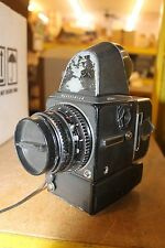 Hasselblad 553 ELX Camera Body WITH ZEISS PLANAR 1:2.8 F=80MM LENS