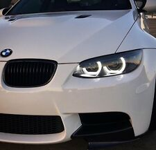 New! BavGruppe V3 LCI DTM LED AE Kit For BMW E92/E93/E90/E60/E82 335i M3