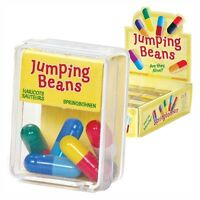 CLASSIC JUMPING BEANS BOYS GIRLS TOY GIFT PARTY BAG CHRISTMAS STOCKING FILLER