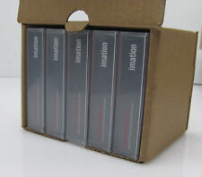 Lot of 5 Imation 26592 LTO-4 Ultrium 800GB/1.6TB Tape Cartridges - Brand New