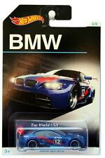2016 Hot Wheels BMW Series #5 BMW M3 GT2
