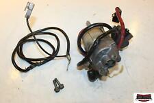 2007 Yamaha Phazer 500 Engine Starting Starter Motor -dc 12v 8gc-81890-01-00
