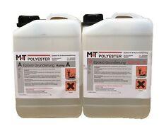 2K Epoxid Grundierung Haftvermittler Betonboden Estrichboden DUR 10 KG