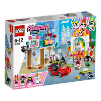 41288 LEGO The Powerpuff Girls Mojo Jojo Strikes 228 Pieces Age 6 Years+