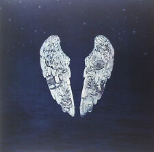Ghost Stories (LP with Digital Download) - Coldplay (Vinyl, 2014) FREE SHIPPING