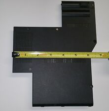 "Lenovo SL410 Thinkpad and 14"" EDGE ram and hard drive door cover screws READ !!!"
