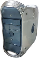Apple PowerMac G4 Desktop Computer M7641LL/A, 400MHz, 512MB, 80GB, OS X 10.4.11