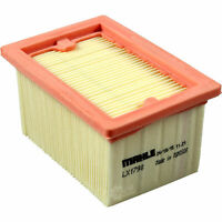 Original MAHLE / KNECHT Luftfilter LX 1790 Air Filter
