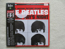 "CD THE BEATLES ""Hard day's night"" APPLE RECORDS B0019700-02 US Neuf et emballé §"