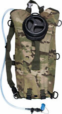 Official Crye Multicam Tactical Water Hydration Pack
