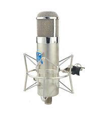 ALCTRON MK47 Studio d'enregistrement Tube Valve Microphone Kit Style U47