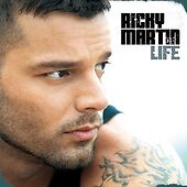 Life [DualDisc] by Ricky Martin (CD, Oct-2005, Columbia (USA))