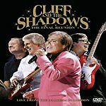 Cliff Richard and the Shadows: The Final Reunion DVD NEW REGION FREE