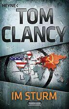 Im Sturm von Tom Clancy (2013, Taschenbuch)