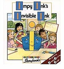 Impy Ink's Invisible Ink (Letterland Storybooks), Wendon, Lyn, Used; Good Book