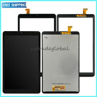"""For 8"""" Verizon Samsung Galaxy Tab A SM-T387 LCD Touch Screen Digitizer Replace"""