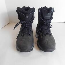 Columbia Bugaboot Snow Outdoor Boots Mens Size 7 Black.  Insulated Waterproof