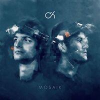 Camo and Krooked - Mosaik [CD]