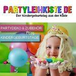 Partyleihkiste -- Tolle Mottopartys