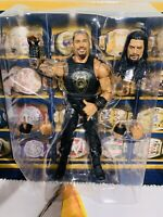 Roman Reigns WWE Mattel Elite Series 79 Wrestling Action Figure NEW Shield