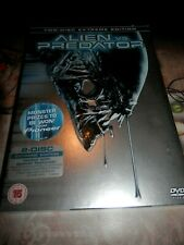 Alien vs Predator (2 Disc Extreme Edition) DVD