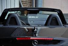 SLK R172 AMG Windschott Windabweiser Mercedes Benz Wind Breaker Tuning
