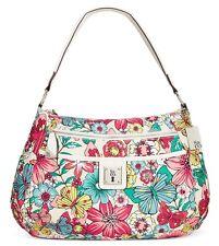 Style&co. Women's New Myriam Convertible Hobo Crossbody Bag Handbag, Butterfly
