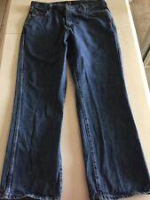 Red Head Men's Medium Wash Jean Size 36/30