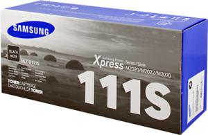 Originale Samsung toner nero MLT-D111S SU810A