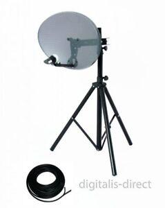 Sky HD or Freesat Caravan System